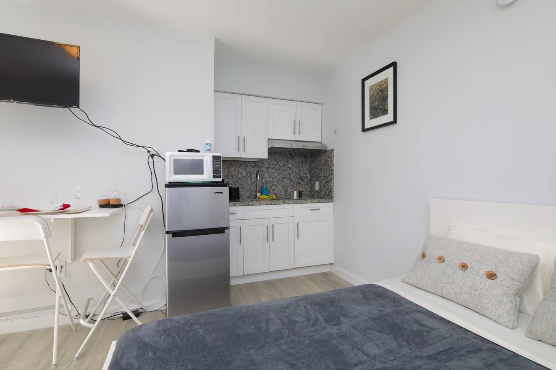 Gorgeous apartment MIAMI BEACH, 2 mins to Ocean! photo 16056576