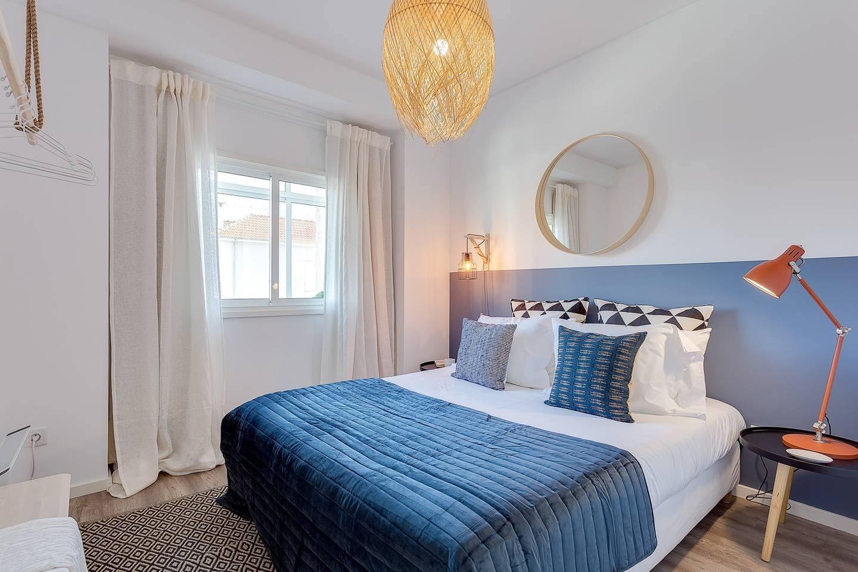 Apartment DA Home - Boavista Brightful Apartment photo 16934409