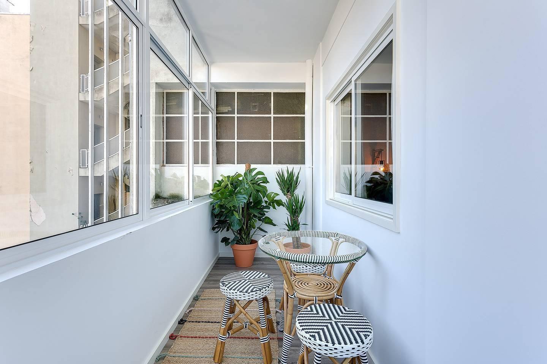 Apartment DA Home - Boavista Brightful Apartment photo 17069147