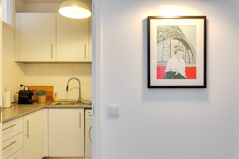 DA'Home - Boavista Brightful Apartment photo 16112517
