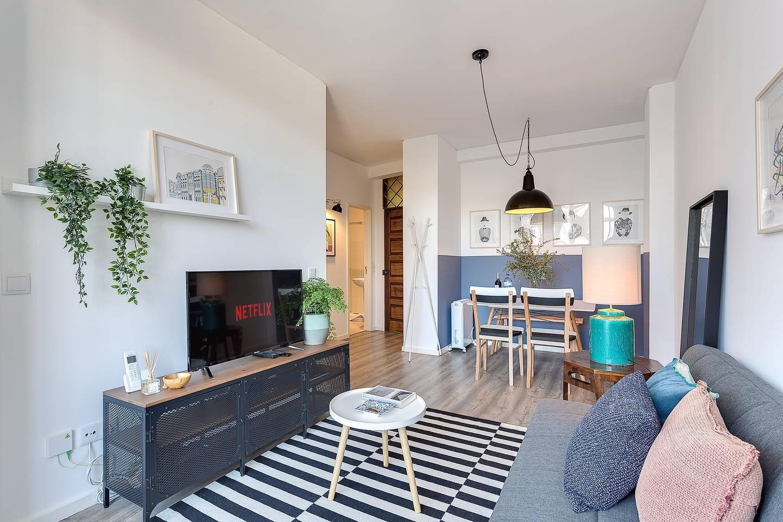Apartment DA Home - Boavista Brightful Apartment photo 16606261