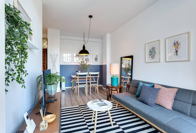 Apartment DA Home - Boavista Brightful Apartment photo 17069149
