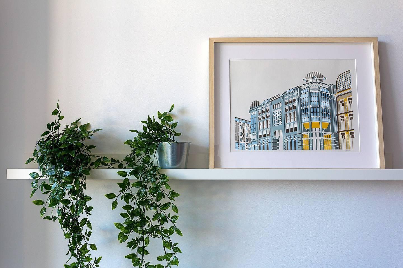 Apartment DA Home - Boavista Brightful Apartment photo 17069151