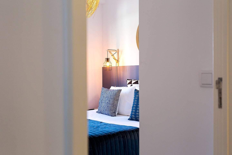 Apartment DA Home - Boavista Brightful Apartment photo 17069145