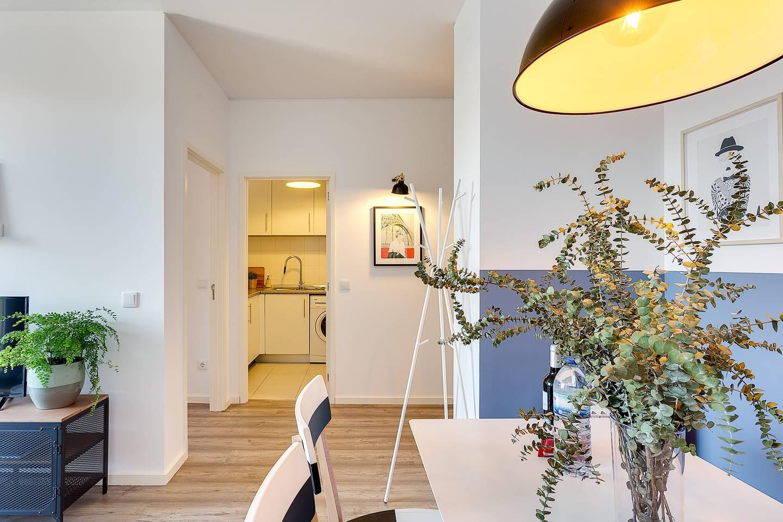 Apartment DA Home - Boavista Brightful Apartment photo 17069153