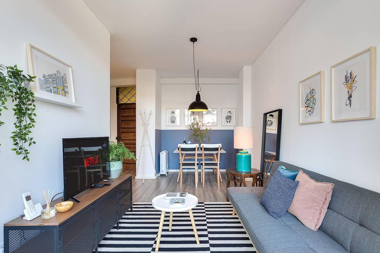 Apartment DA Home - Boavista Brightful Apartment photo 16730035