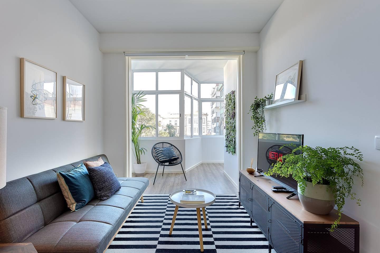 Apartment DA Home - Boavista Brightful Apartment photo 17069155