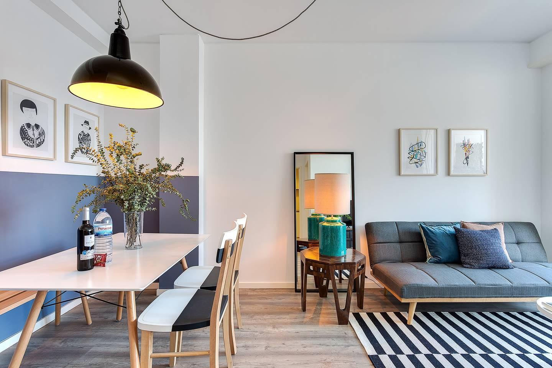 DA'Home - Boavista Brightful Apartment photo 16062624