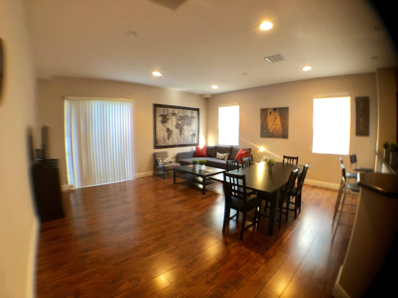 Apartment 4 Bedroom House close to Cruise Port  Downtown FLL photo 16957863