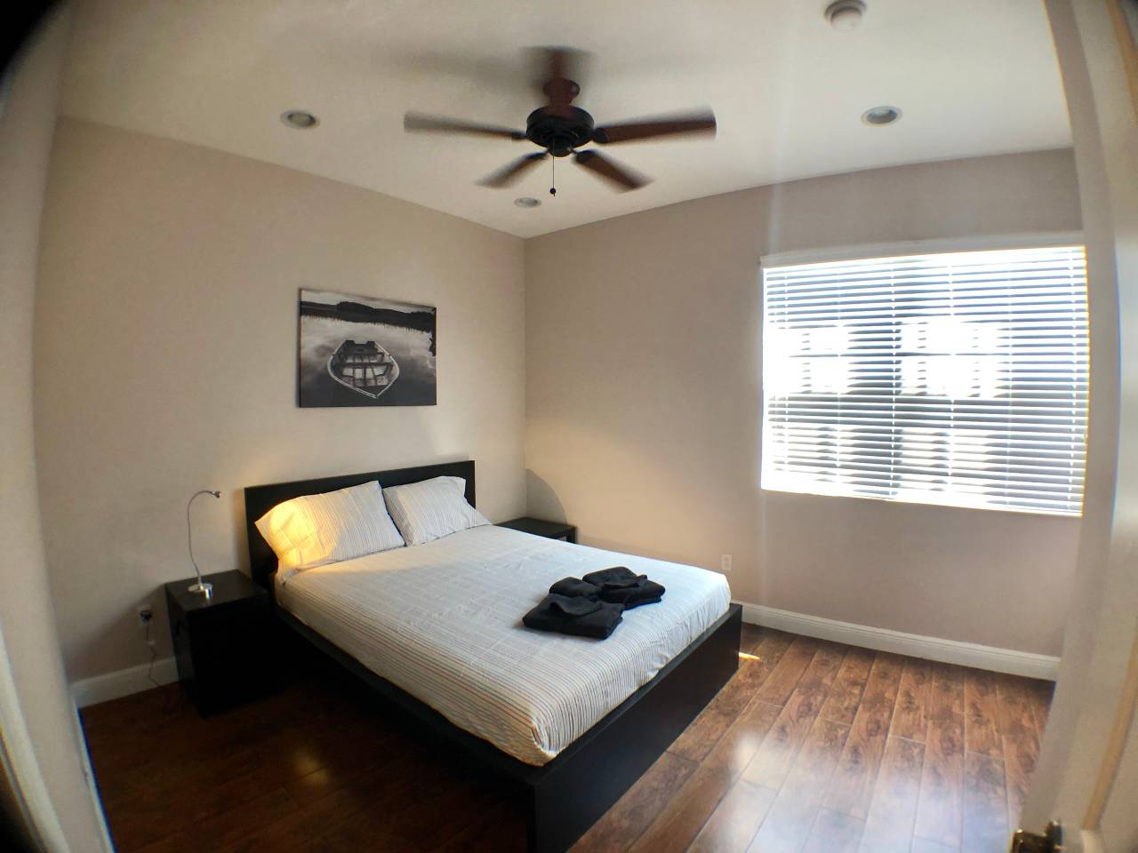 Apartment 4 Bedroom House close to Cruise Port  Downtown FLL photo 17007232