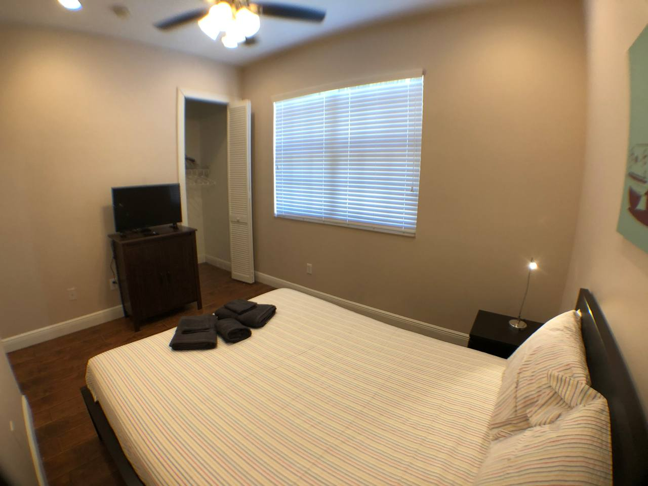 Apartment 4 Bedroom House close to Cruise Port  Downtown FLL photo 16724583