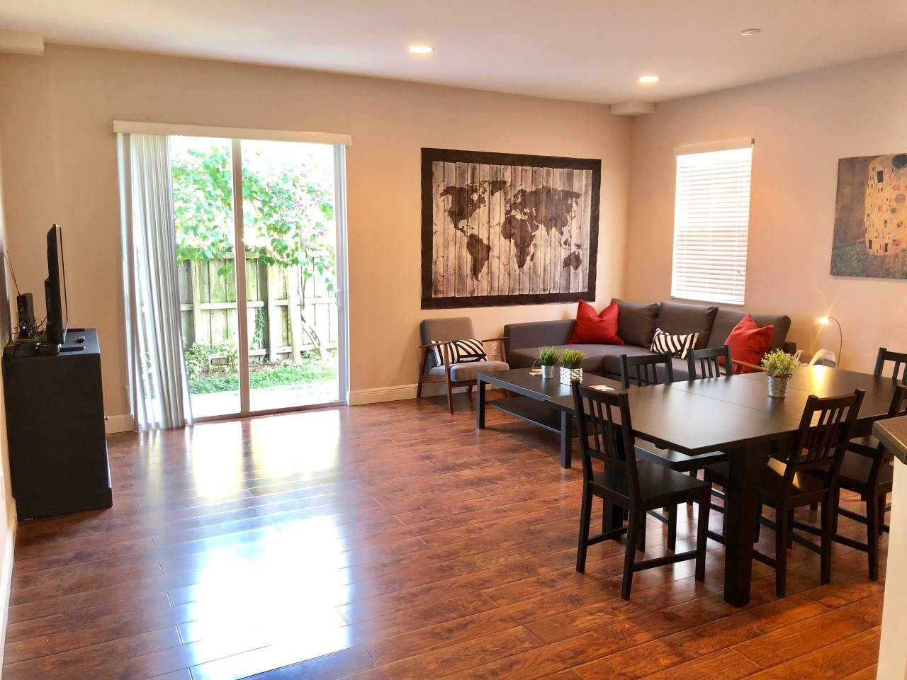 Apartment 4 Bedroom House close to Cruise Port  Downtown FLL photo 16894774