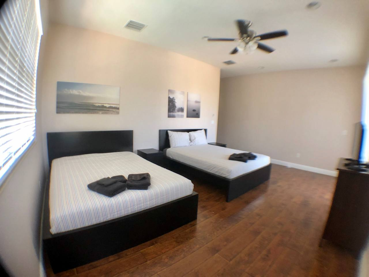 Apartment 4 Bedroom House close to Cruise Port  Downtown FLL photo 17007238