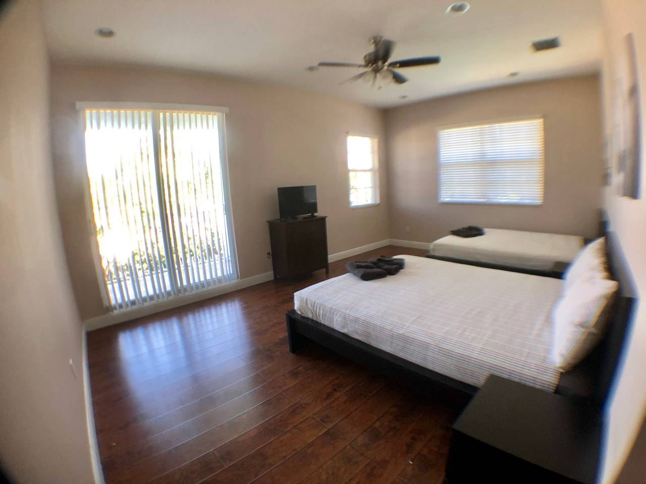 Apartment 4 Bedroom House close to Cruise Port  Downtown FLL photo 16957883