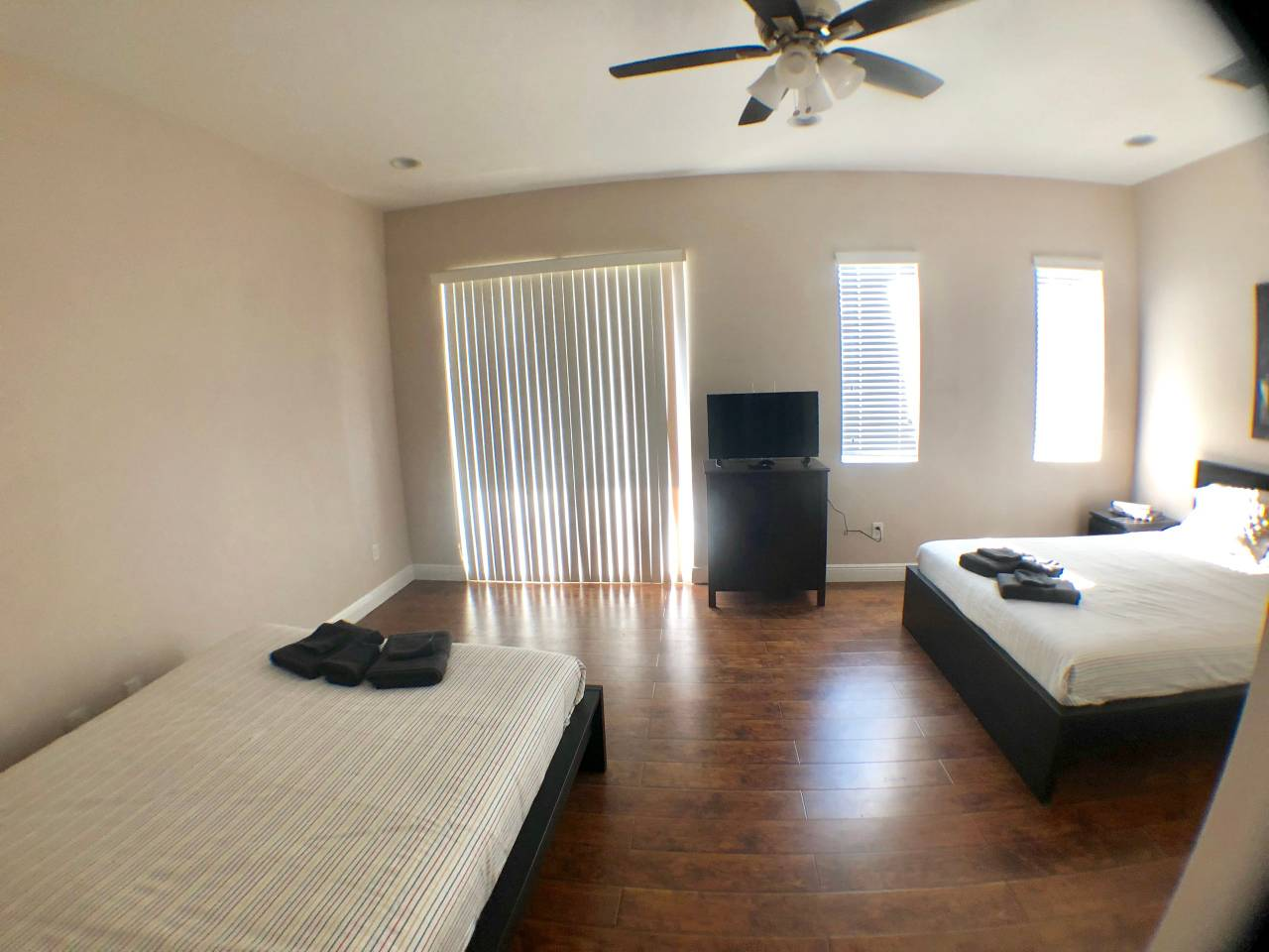 Apartment 4 Bedroom House close to Cruise Port  Downtown FLL photo 16838884