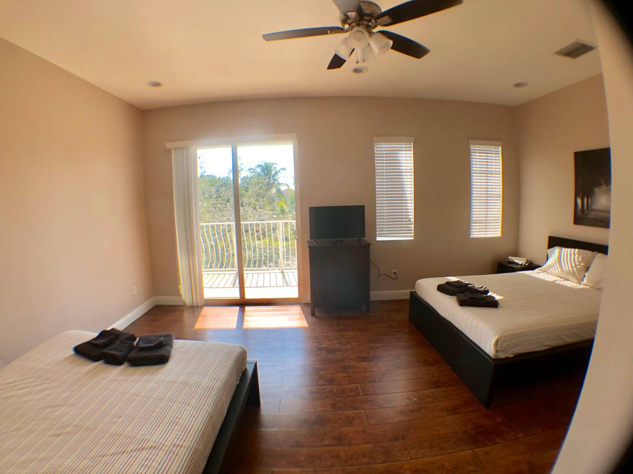 Apartment 4 Bedroom House close to Cruise Port  Downtown FLL photo 16894778