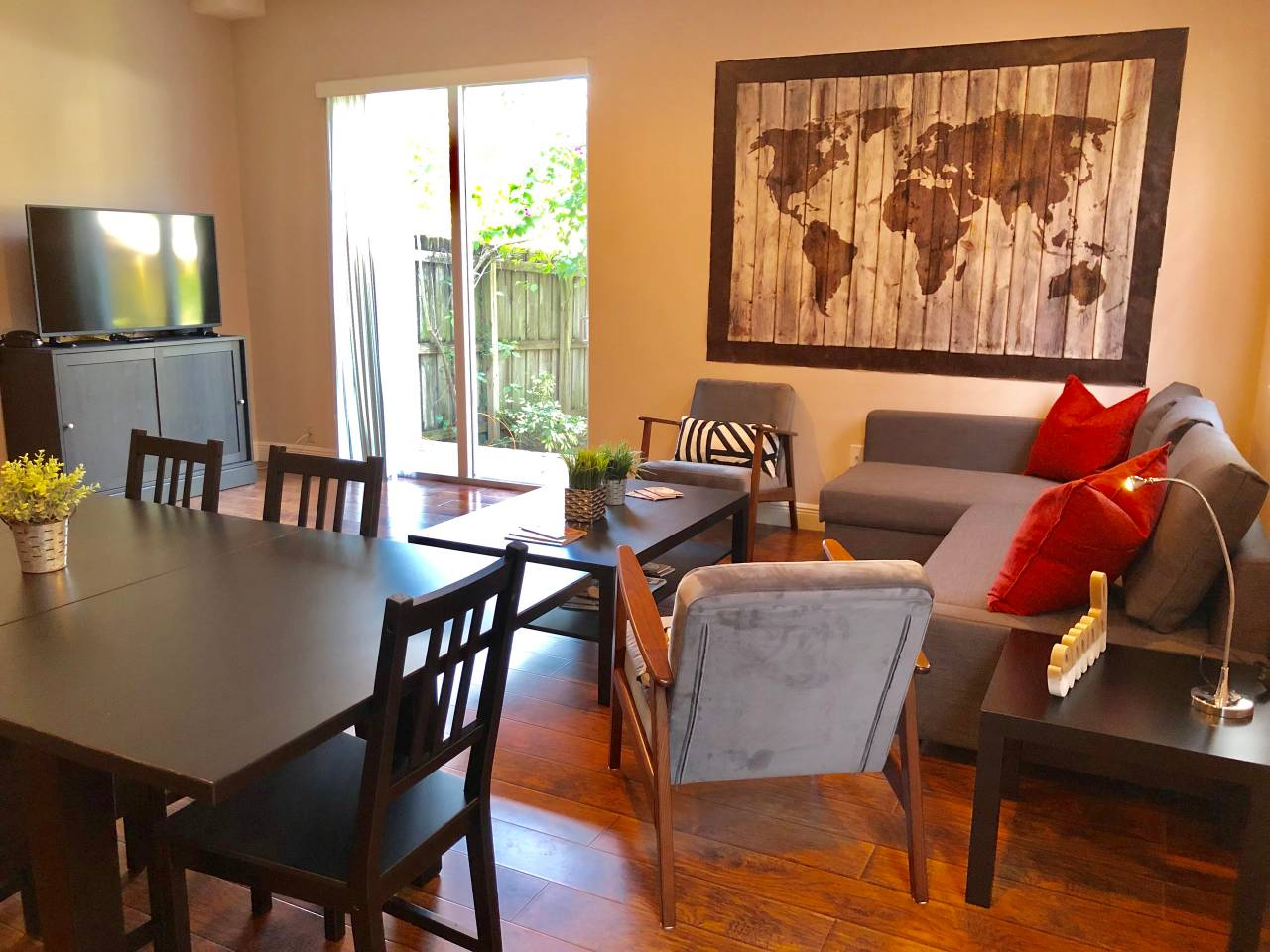Apartment 4 Bedroom House close to Cruise Port  Downtown FLL photo 16957893