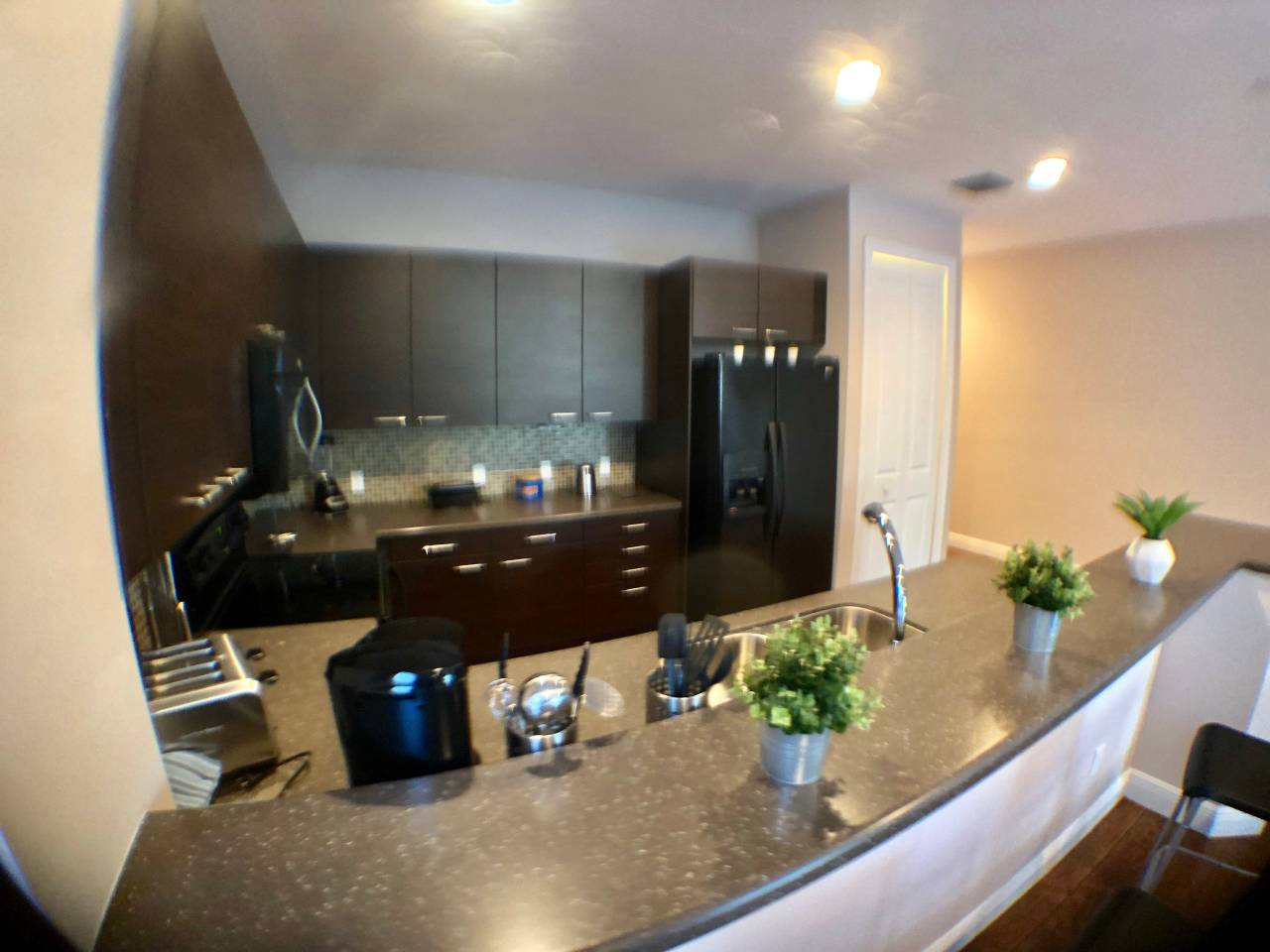 Apartment 4 Bedroom House close to Cruise Port  Downtown FLL photo 16158121