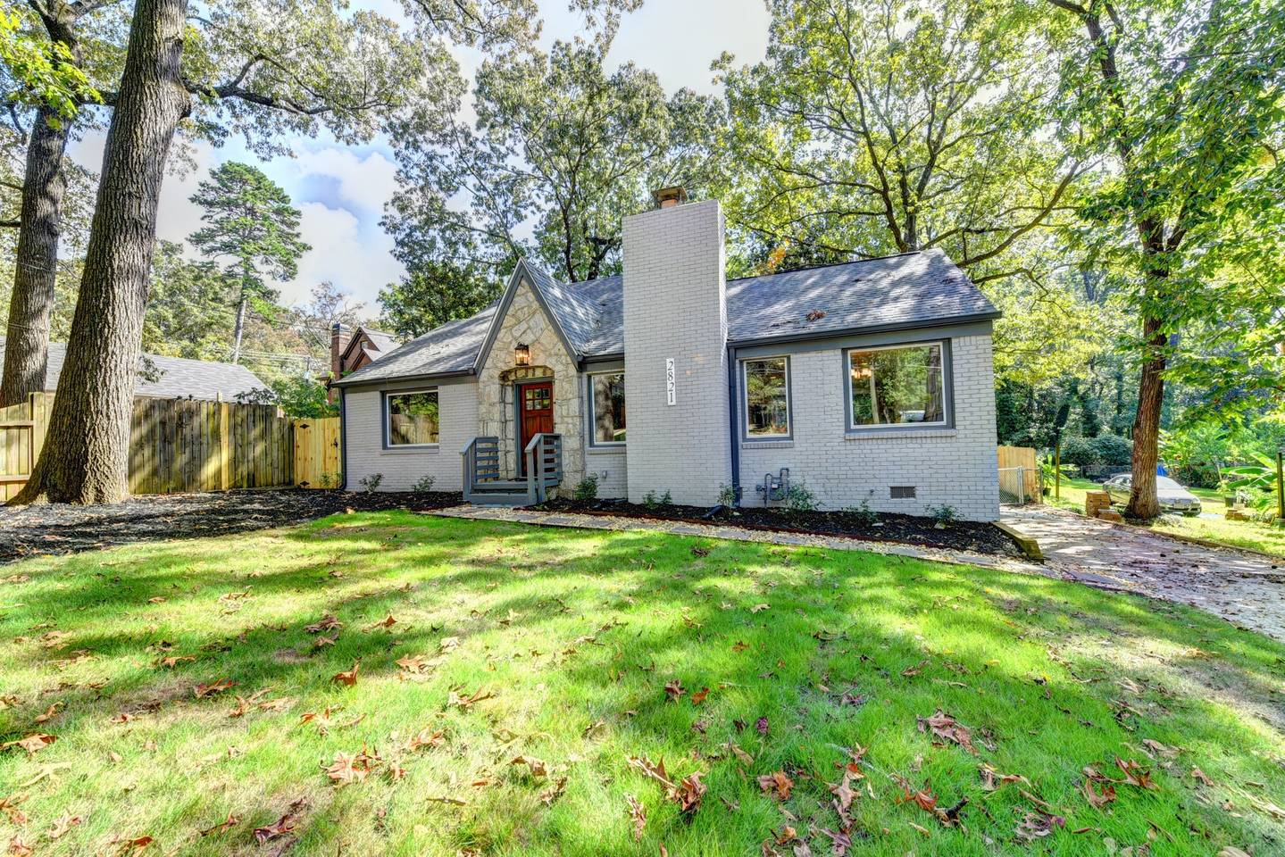 Cozy home in East Lake minutes to downtown Atlanta photo 13834676