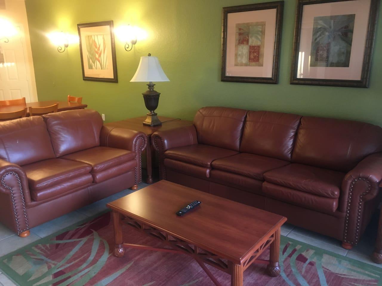 Apartment NEW - 1 Bedroom - Disney-Universal  Lakes photo 16717168
