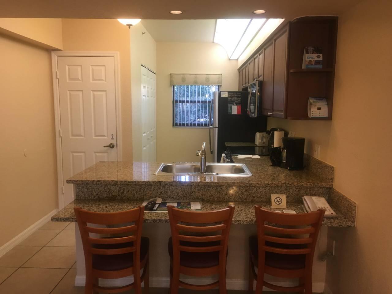 Apartment NEW - 1 Bedroom - Disney-Universal  Lakes photo 16824175