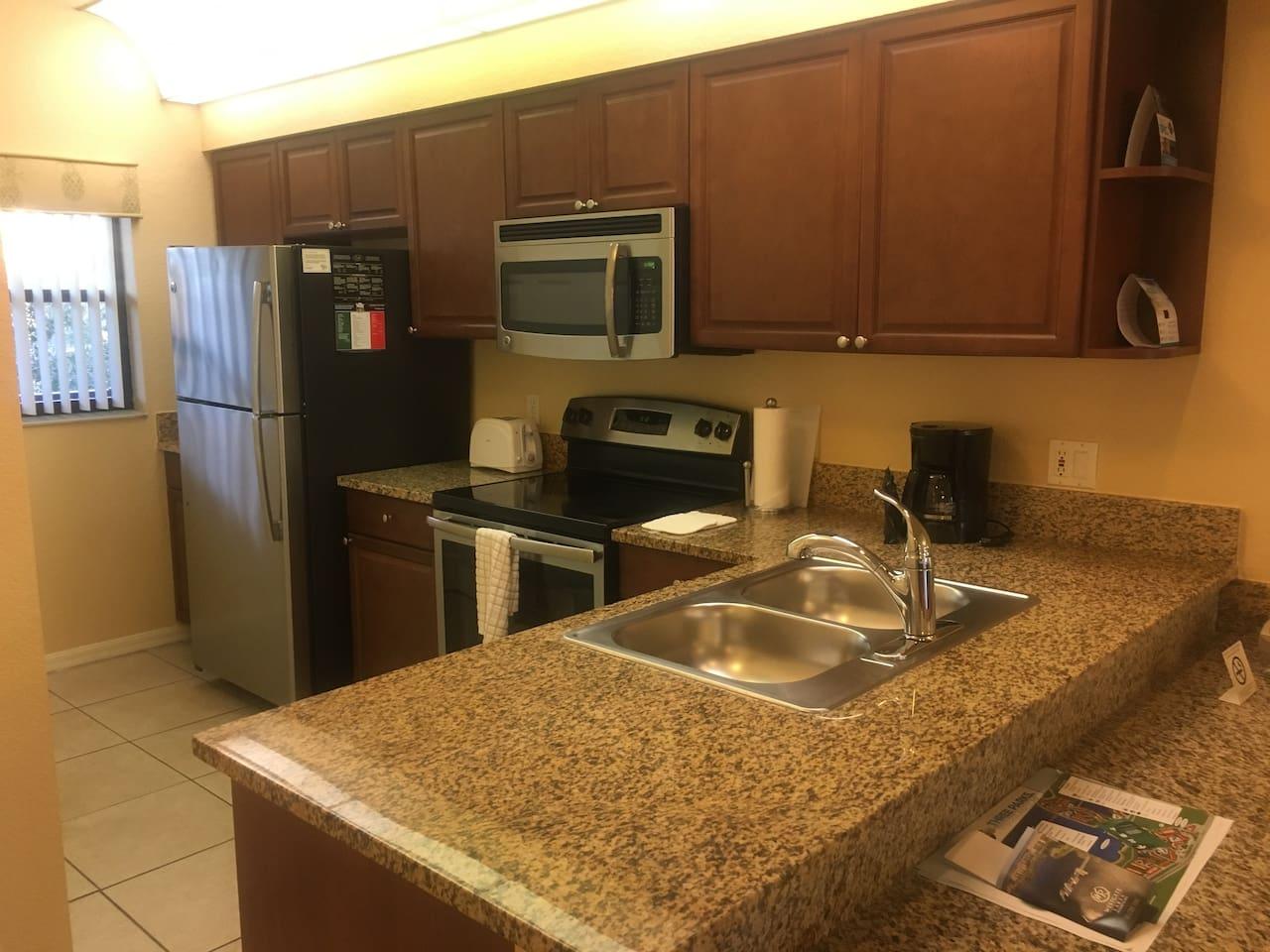 Apartment NEW - 1 Bedroom - Disney-Universal  Lakes photo 16824177