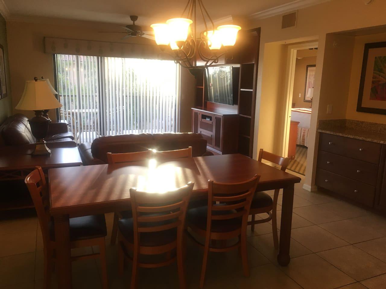 Apartment NEW - 1 Bedroom - Disney-Universal  Lakes photo 16717164