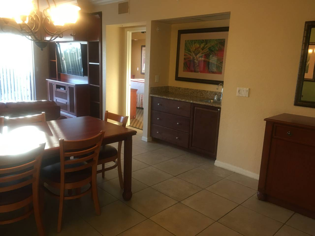 Apartment NEW - 1 Bedroom - Disney-Universal  Lakes photo 16717162