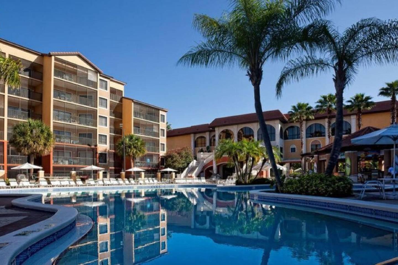 NEW - Orlando Palm Tree Paradise 2 Bedroom photo 16823841