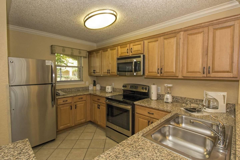 Apartment NEW - Orlando Palm Tree Paradise 2 Bedroom photo 16529924