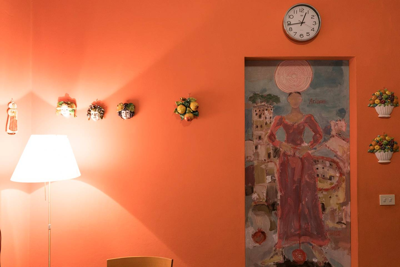 Apartment Rose Suite photo 16777317