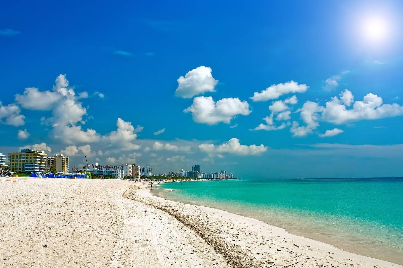 BEST DEAL! 2BR Modern Beachfront Ocean Drive WiFi. photo 15580342