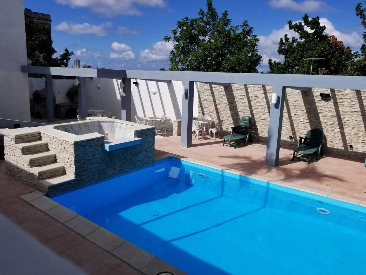 Villa Don Teto Suite & 8 Rooms: Great Havana View photo 26030621