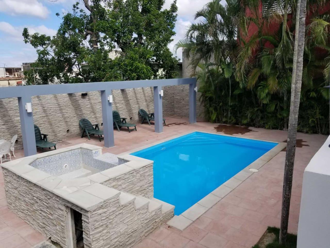 Villa Don Teto Suite & 8 Rooms: Great Havana View photo 16140860