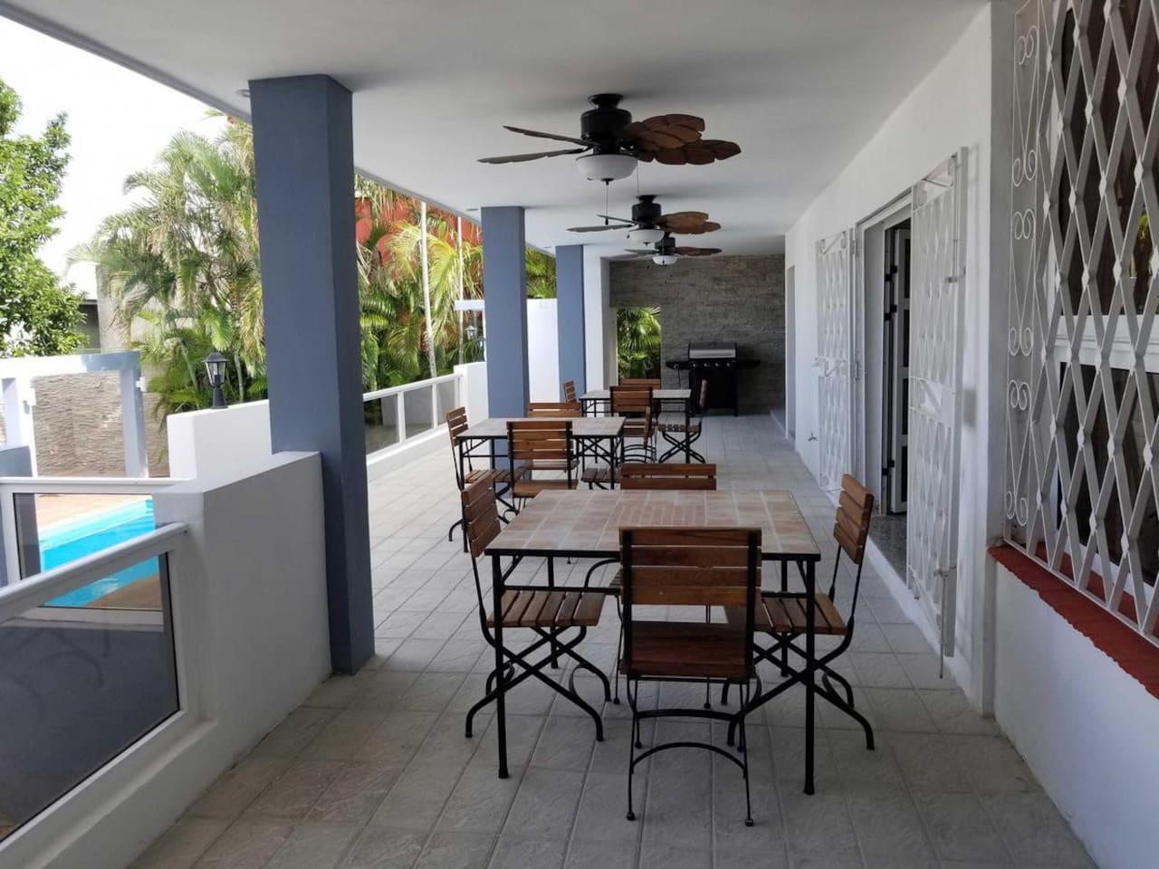 Villa Don Teto Suite & 8 Rooms: Great Havana View photo 15918342
