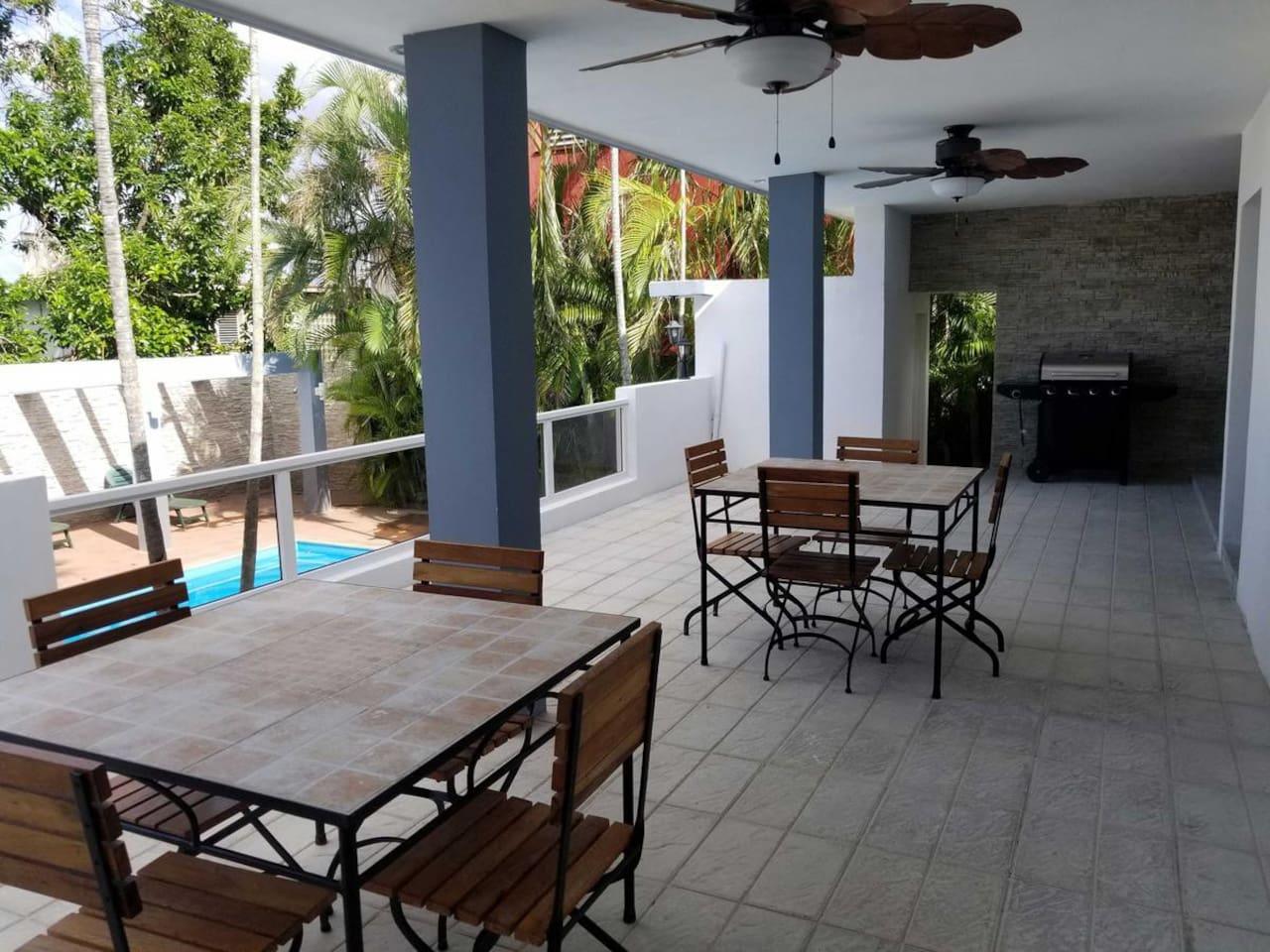 Villa Don Teto Suite & 8 Rooms: Great Havana View photo 5787878
