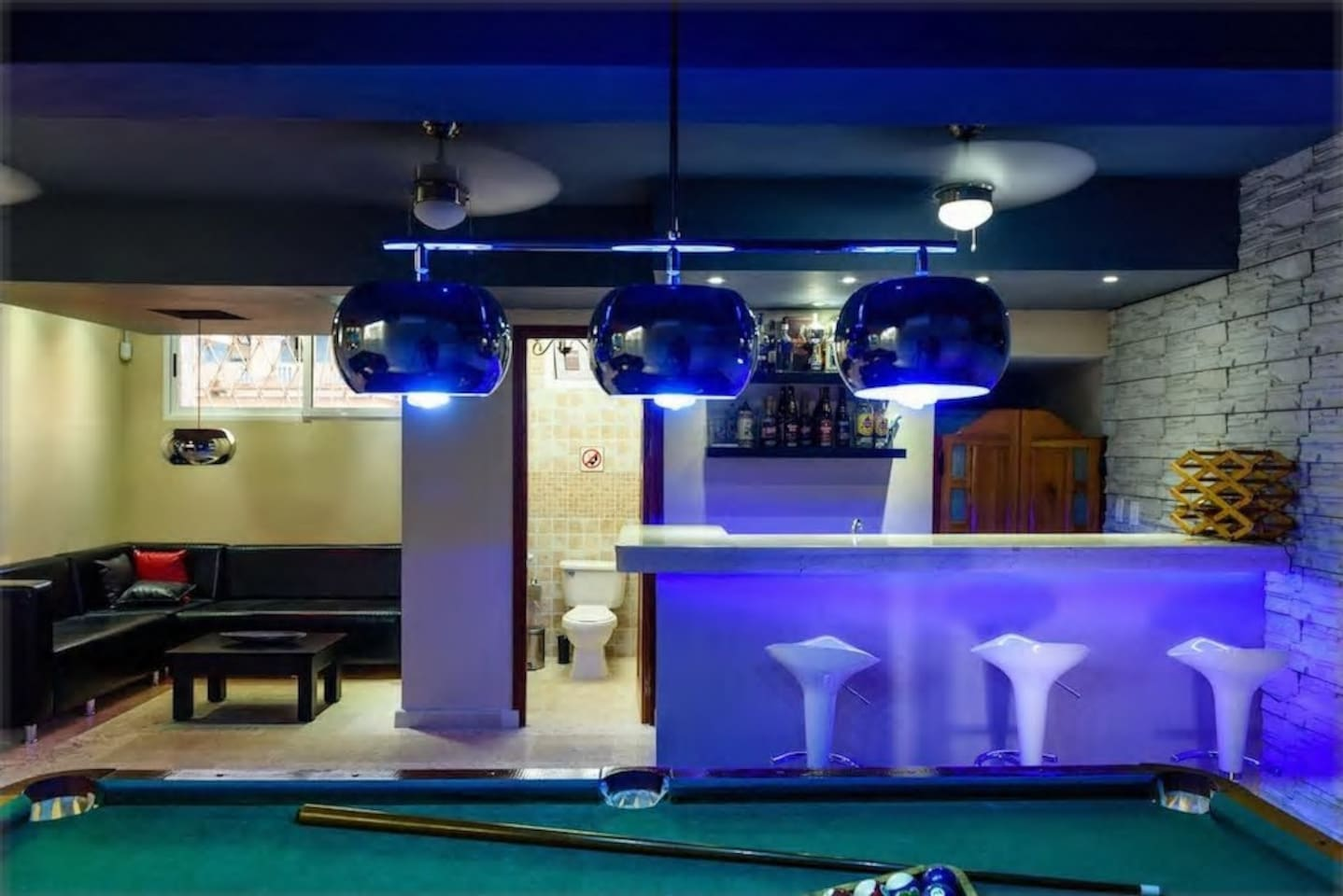 Apartment Villa Don Teto Suite   8 Rooms  Great Havana View photo 23332258