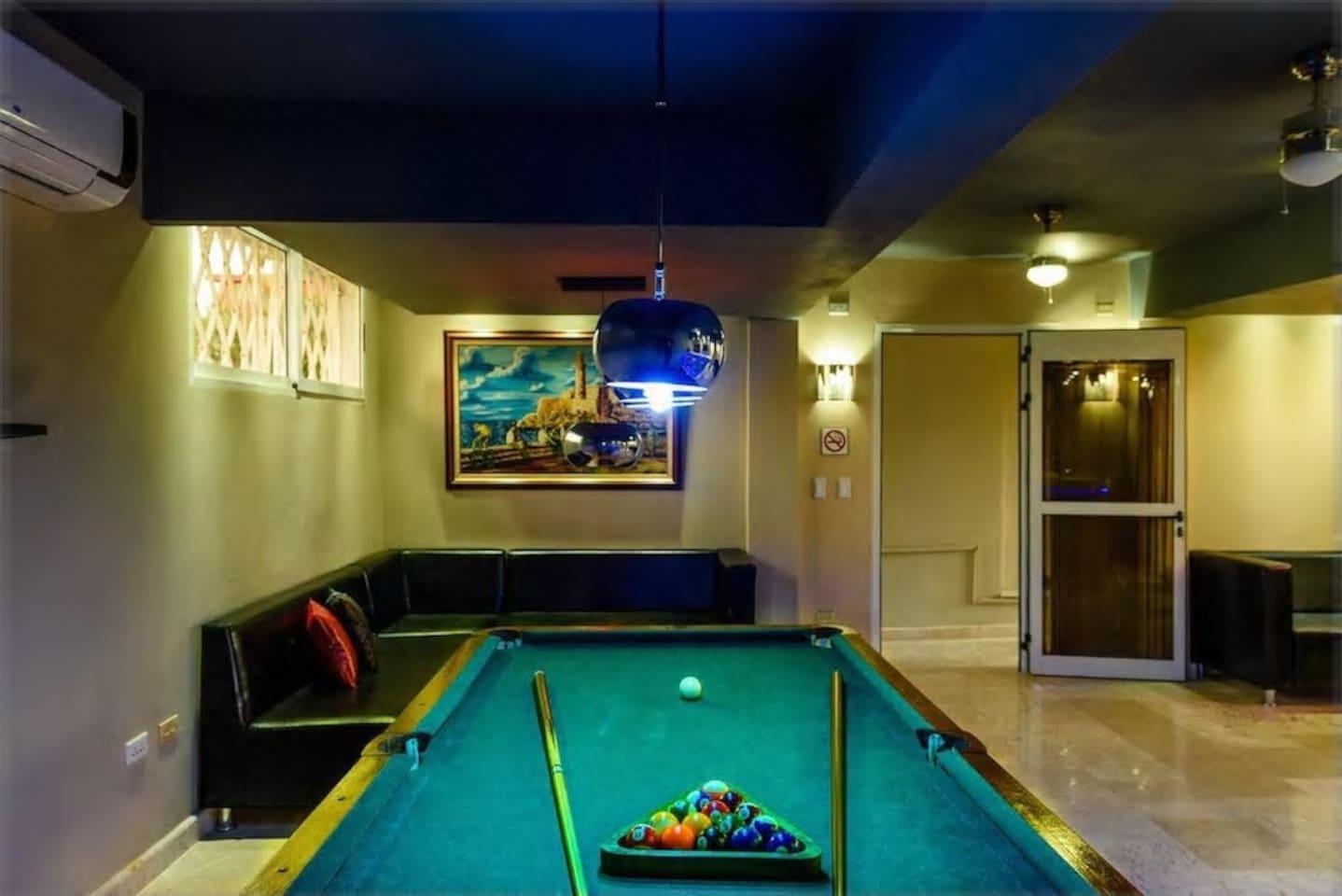 Apartment Villa Don Teto Suite   8 Rooms  Great Havana View photo 16826849