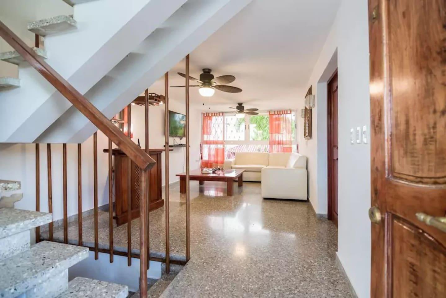 Apartment Villa Don Teto Suite   8 Rooms  Great Havana View photo 26030634