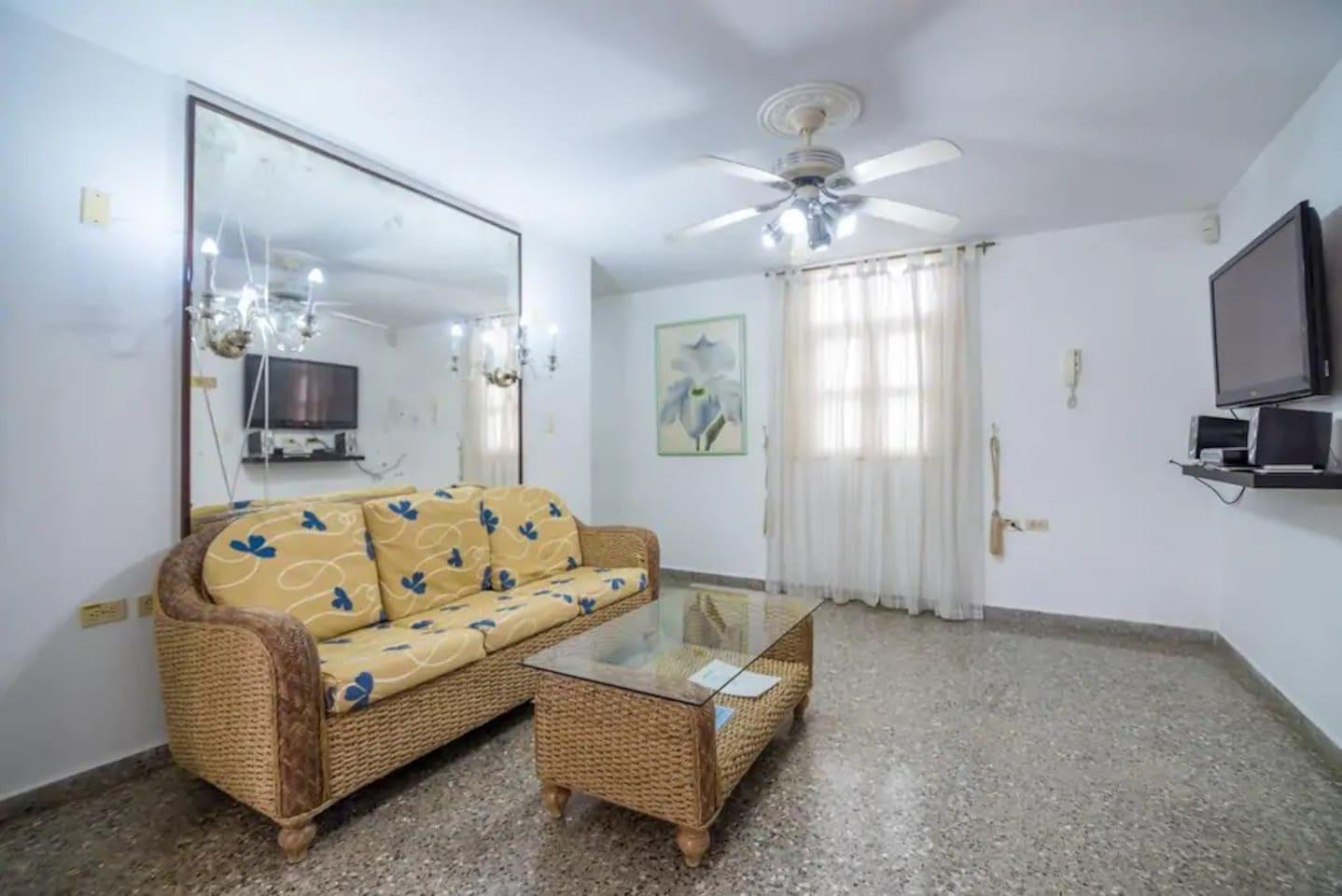 Apartment Villa Don Teto Suite   8 Rooms  Great Havana View photo 16816155