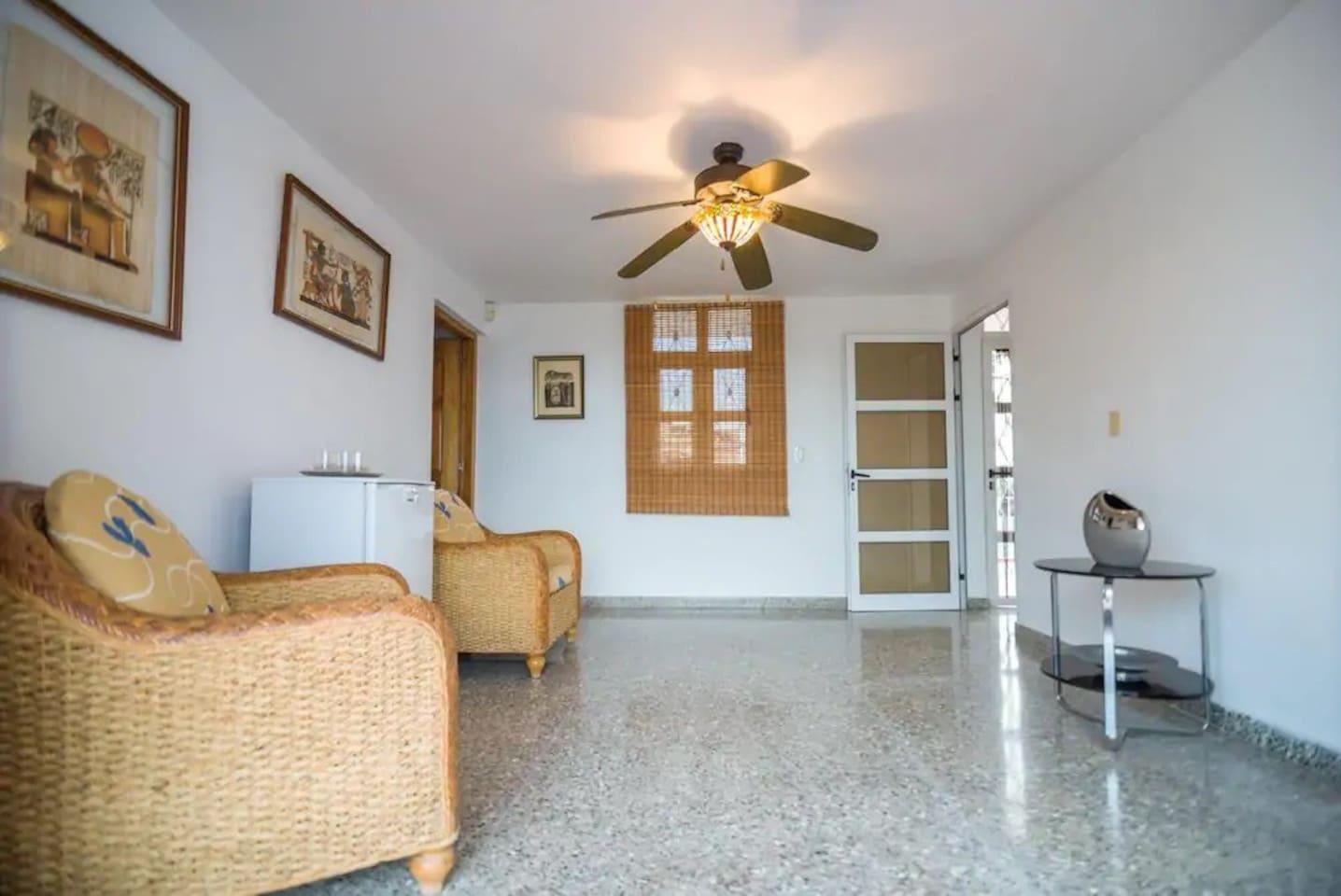 Apartment Villa Don Teto Suite   8 Rooms  Great Havana View photo 26030636