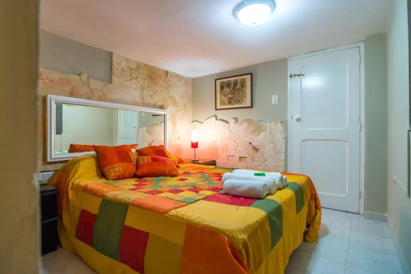 Apartment Villa Don Teto Suite   8 Rooms  Great Havana View photo 26030649