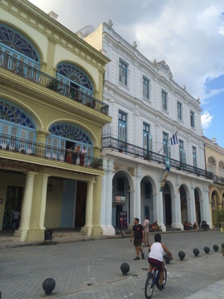 Apartment Villa Don Teto Suite   8 Rooms  Great Havana View photo 16816211