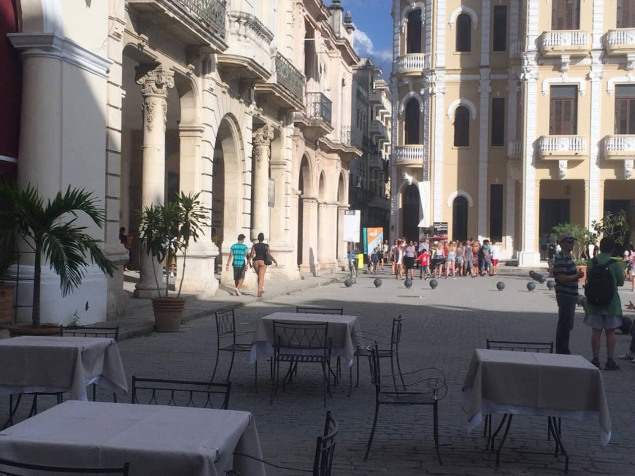 Villa Don Teto Suite & 8 Rooms: Great Havana View photo 5730919