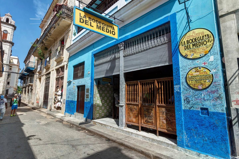 Apartment Villa Don Teto Suite   8 Rooms  Great Havana View photo 16816221