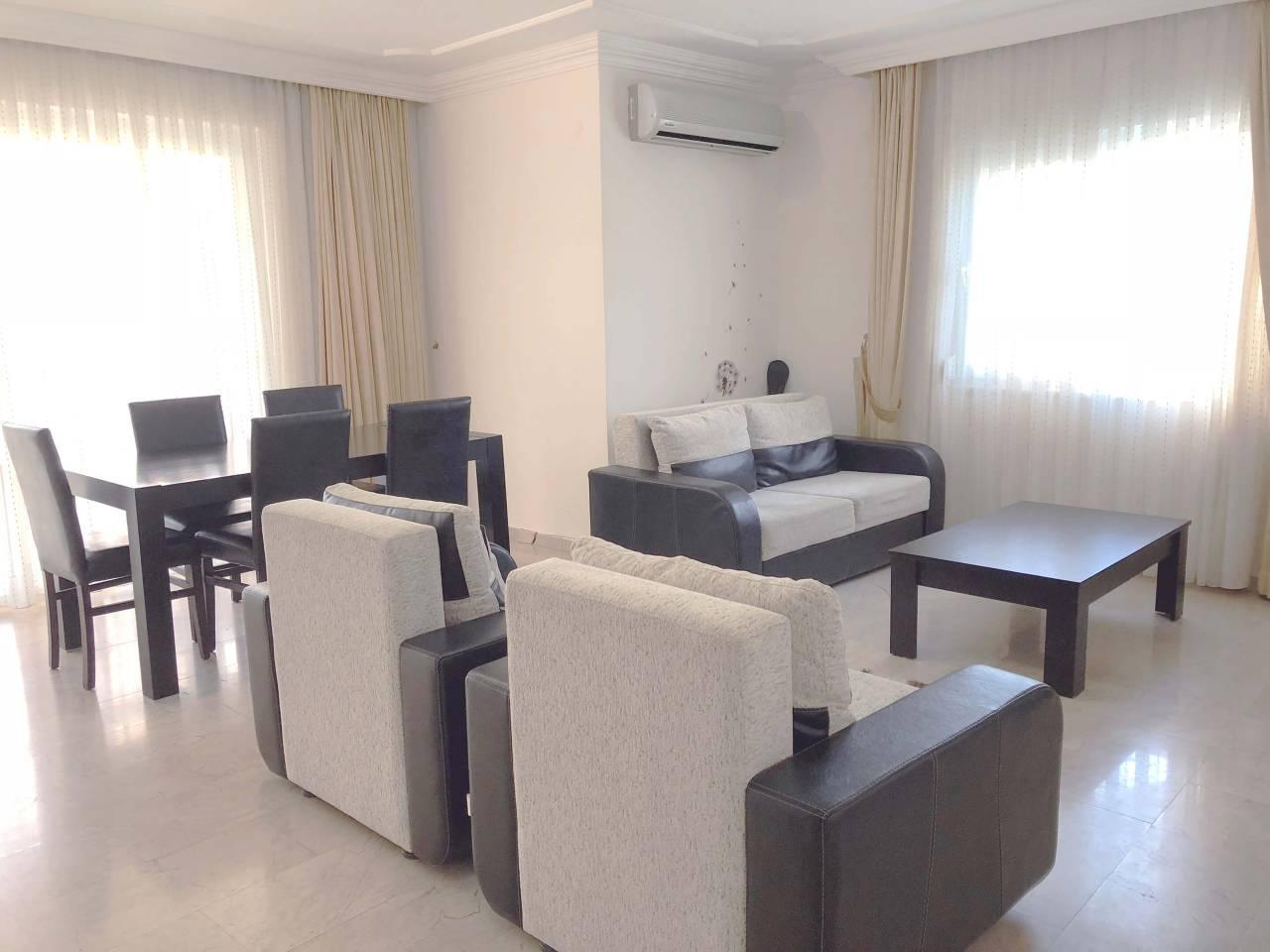 Toros 1 Apartments 2+1 , European Residential photo 6598057