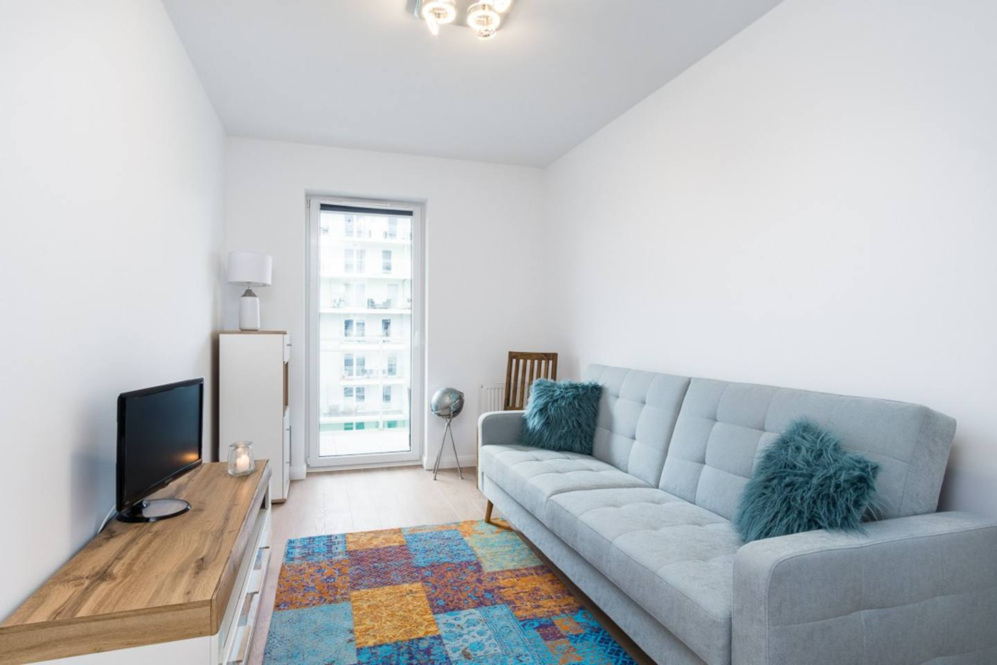 Cosy Two bedroom apartment with stunning city view photo 28173307