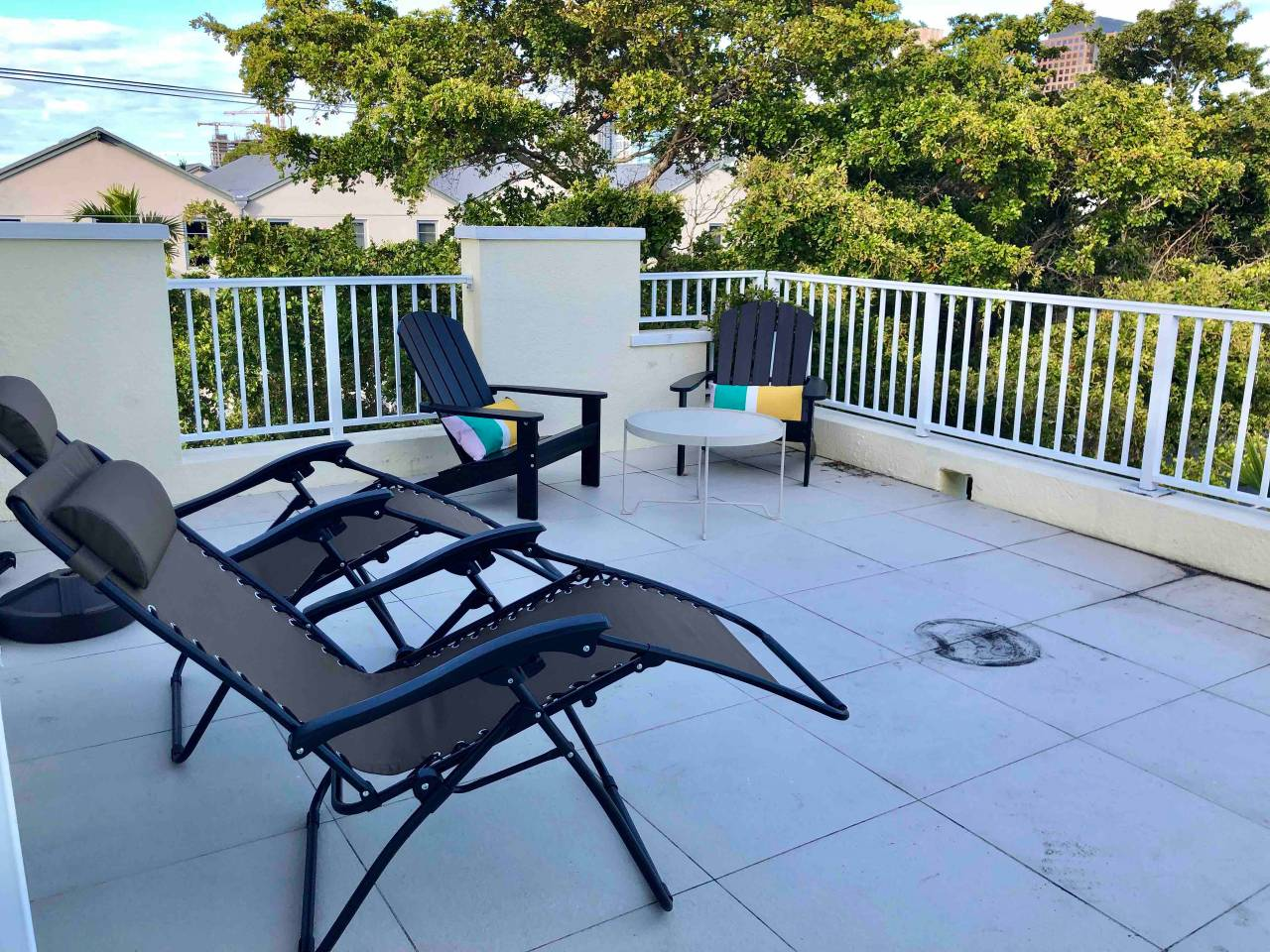 Apartment New 4 bedroom House close to everything in FLL 320 photo 17058597