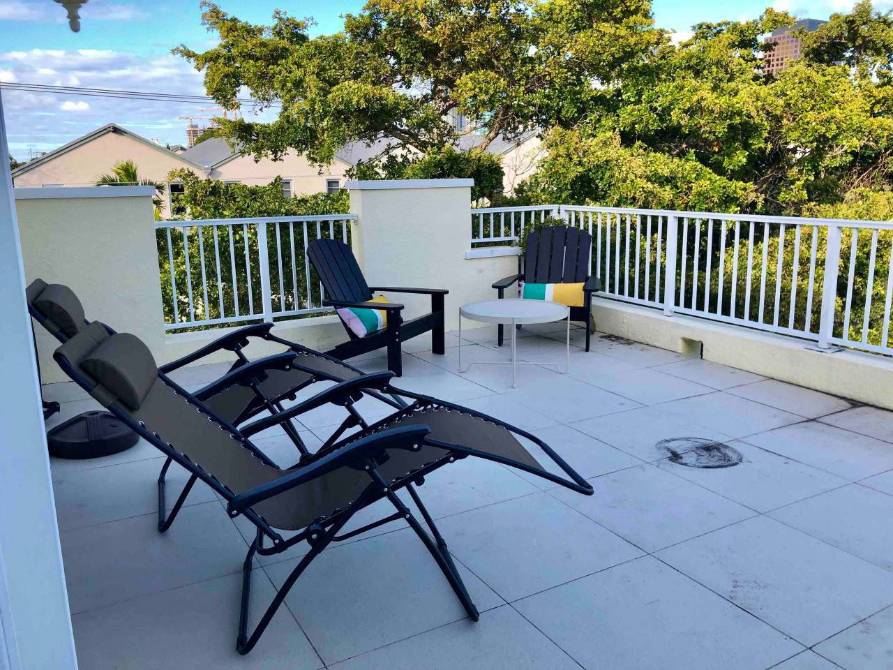 Apartment New 4 bedroom House close to everything in FLL 320 photo 16874209