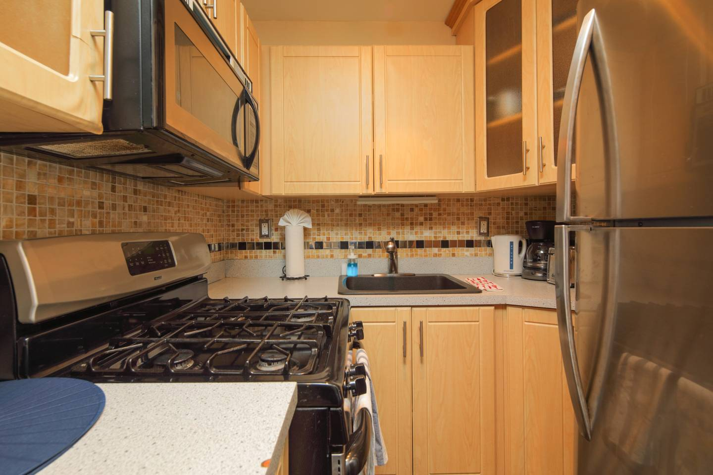 Amazing Apartment mins from South Beach Strip! photo 5795143